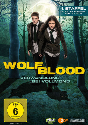 Wolfblood - 1. Staffel